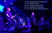 Poland Tour 2015
